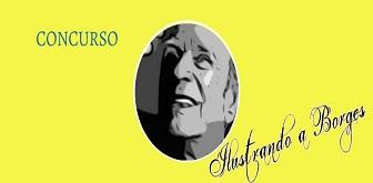 Concurso de afiches \Ilustrando a Borges\